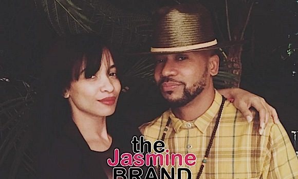 Karrine Steffans Pens Open Letter, Says Columbus Short Suffers From Addiction