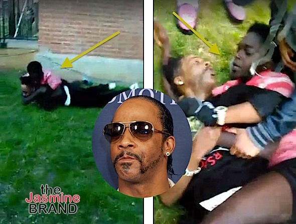 Katt Williams Says He Fought Teen Boy: To teach him a lesson. [VIDEO]