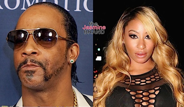 Hazel E Served Court Papers To Testify Against Ex Katt Williams [VIDEO]