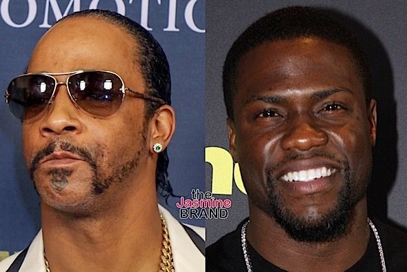 Katt Williams Continues to Trash Kevin Hart, Challenges Him to Comedy Battle [VIDEO]