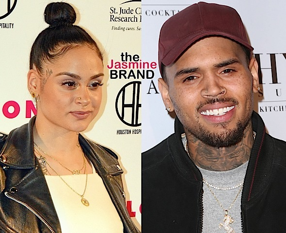 Chris Brown Accuses Kehlani Of Attempting Suicide For Sympathy