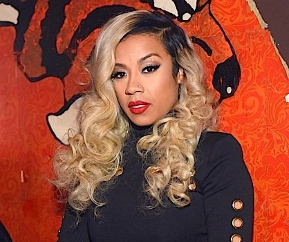 EXCLUSIVE: Keyshia Cole Accused of Refusing to Pay Taxes, Hit w/ 2 Liens