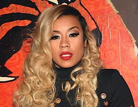 (Spoiler Alert) Keyshia Cole Performing At Love & Hip Hop Reunion + Shoots 'Incapable' Video