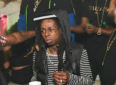 Lil Wayne Suffers Another Seizure