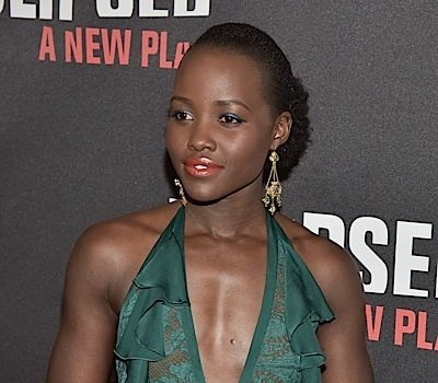 "Lupita Nyong'o In Talks To Star In ""Charlie's Angels"" Reboot"