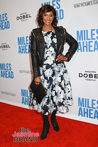 """Margaret Avery Responds To Fans Asking About """"Being Mary Jane"""" Finale: Ask BET!"""