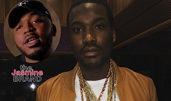 Meek Mill Denies Beating Up Drake's Ghostwriter Quentin Miller [Thug Life]