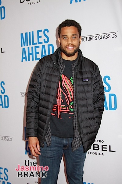 "Michael Ealy Joins ""Being Mary Jane"""