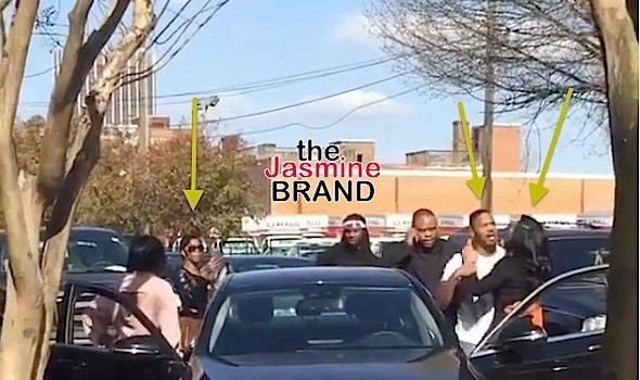 (EXCLUSIVE DETAILS) New LHHA Cast Member Confronts Stevie J, Tries to Fight Joseline Hernandez
