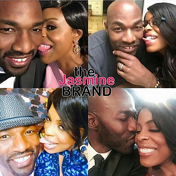 niecy nash husband jay-the jasmine brand