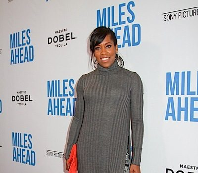 Regina King To Star & Produce 'No Place Safe' Drama About Atlanta Child Murders