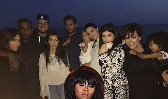 Rob Kardashian Says Family is 'Happy' About His Engagement to Blac Chyna