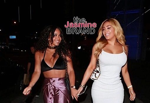 (EXCLUSIVE) Rosa Acosta Joins Love & Hip Hop Hollywood + Dating Castmate Nikki Mudarris