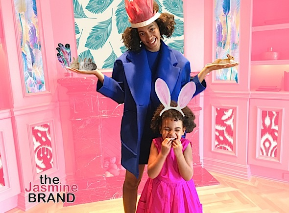 solange knowles-blue ivy-the jasmine brand