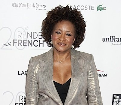 "Wanda Sykes Tells Audience ""F**k You"", After Being Booed For Slamming Trump [VIDEO]"