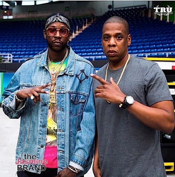 2 Chainz-Jay Z
