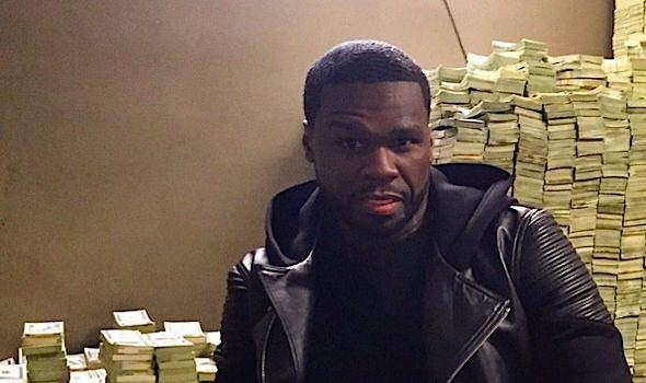(EXCLUSIVE) 50 Cent Financial Situation Worse Than He Originally Thought