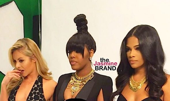 (EXCLUSIVE) Details on BET's New Reality Show 'F In Fabulous' [VIDEO]
