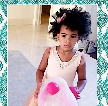 See Blue Ivy's Adorable Recital [VIDEO]