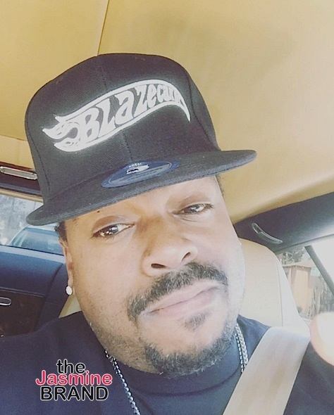 Daz Dillinger Busted W/ Over 100 Grams Of Marijuana In Home, Charged W/ 13 Felonies