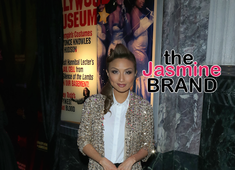 Jeannie Mai Was Sexually Abused At 9-Years-Old
