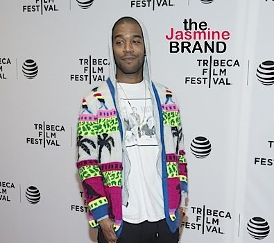 Kid Cudi Used Drugs To Fix His Depression: It was f**king me up!