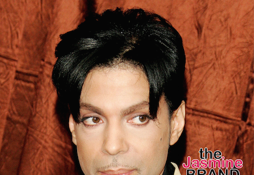 Prince's Ex Says Singer Was On Cocaine Diet