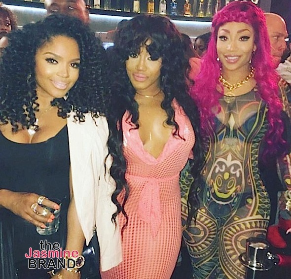 "(EXCLUSIVE) Jhonni Blaze Cast On ""Growing Up Hip Hop: Atlanta"", Love & Hip Hop: Houston Officially Cancelled"