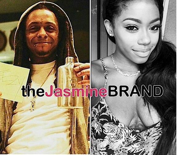 Lil Wayne Allegedly Dating 19-Year-Old Exotic Dancer [VIDEO]