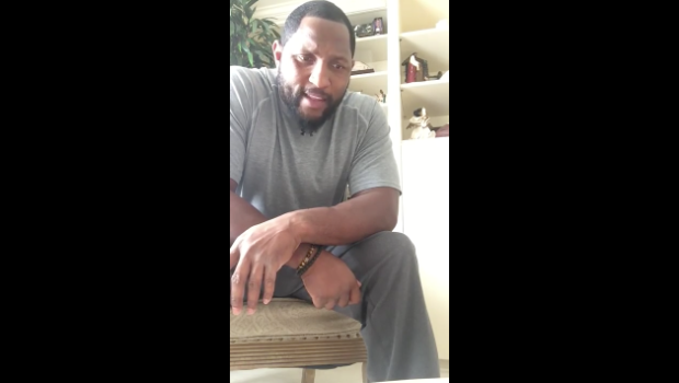 Ray Lewis Slams 'Black Lives Matter' Movement [VIDEO]