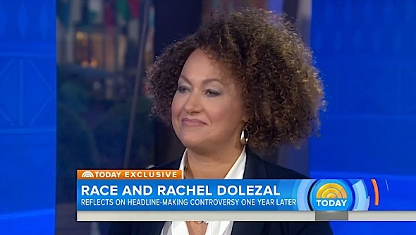 Rachel Dolezal Has No Regrets, Writing Book On Racial Identity [VIDEO]