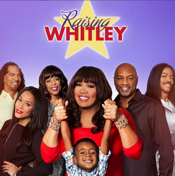"OWN Network Cancels Reality Show ""Raising Whitley"""