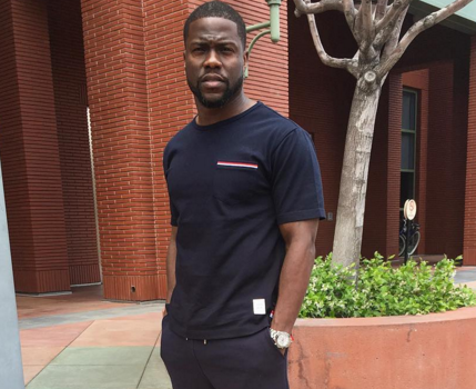 Kevin Hart's Sneakers Set For June Release