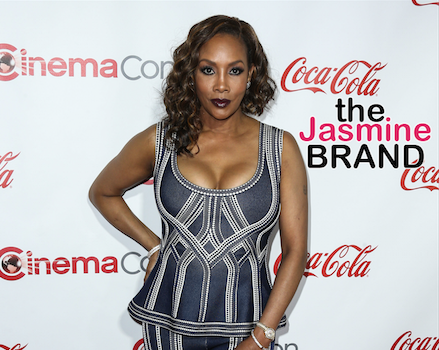 Celebrity Stalking: Vivica Fox, Shaquille O'Neal & Fiancee, Kim Porter, Will Smith, Amber Rose, Kevin Hart