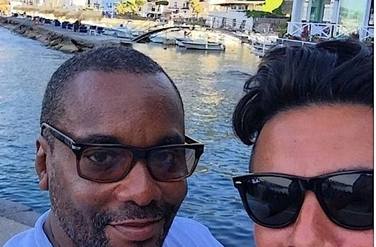 Lee Daniels & Boyfriend Celebrate 6 Years of Love [Photos]