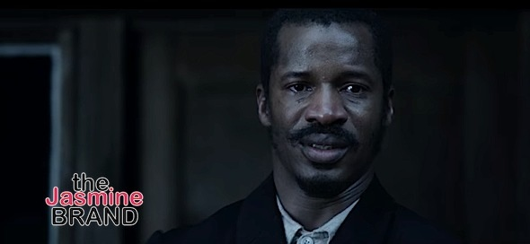 Watch 'The Birth of A Nation' Official Teaser [VIDEO]