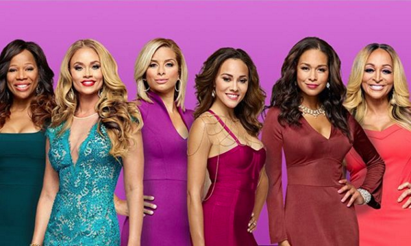 'Real Housewives of Potomac' Renewed for 2nd Season