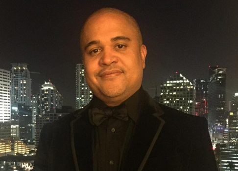 Irv Gotti Snags Scripted Series 'TALES'