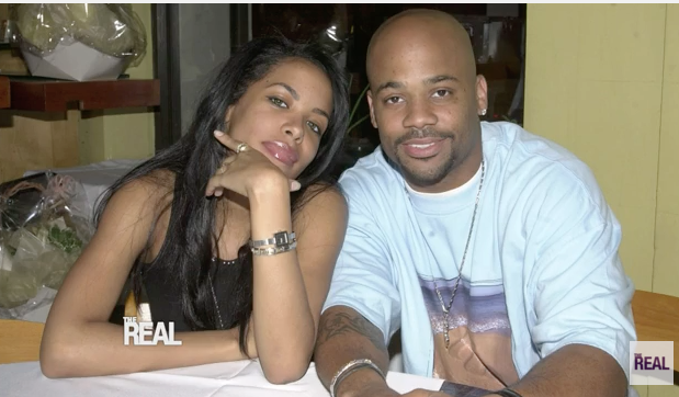 Damon Dash Says He Could Have Prevented Aailyah's Death [VIDEO]