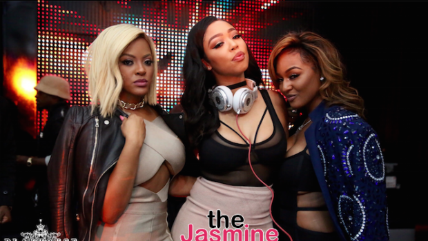(EXCLUSIVE) Details On New 'Basketball Wives LA' Cast Member DJ Duffey