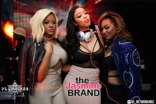 """Basketball Wives LA"" Hands Out Pink Slips! 5 Cast Members NOT Returning"