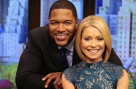 Kelly Ripa Pissed At Michael Strahan's Secret Move to GMA: I was blind-sided!