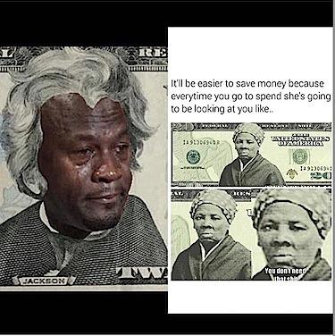 Screen Shot 2016 04 20 at 11.38.35 PM harriet tubman memes explode after $20 bill announcement shonda