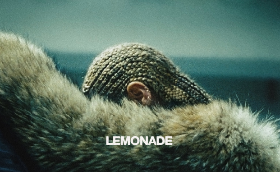 Beyonce Releases New Album, 'Lemonade'