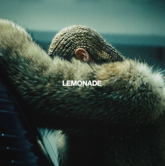 Beyonce Releases New Album, 'Lemonade'
