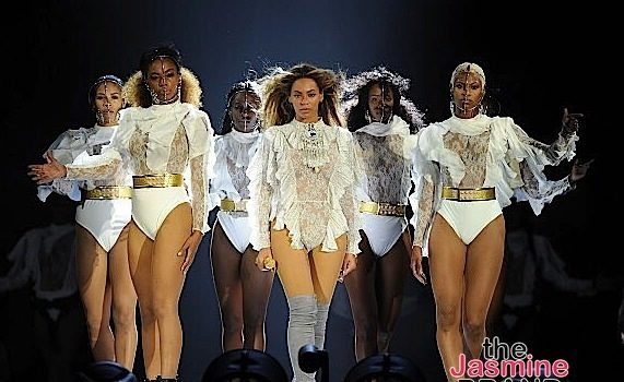 Beyonce Kicks Off 'Formation' in Miami!  [Photos & Footage]