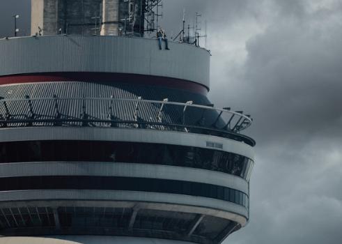 Drake Releases 'Views' Album