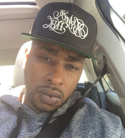 Black Ink's Caesar Threatened With Jail Time, Over Back Child Support