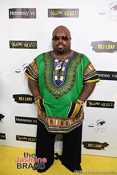 ceelo green-the jasmine brand