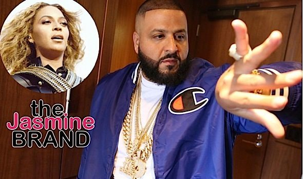 DJ Khaled Added to Beyonce's 'Formation World Tour' [VIDEO]